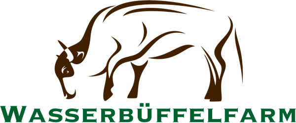Logo der Wasserbüffelfarm